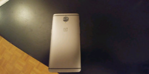 Selling Oneplus 3t!!