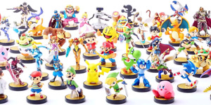 Looking for Amiibos, Loose Lots, or new $$$