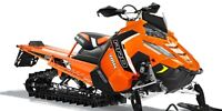 Snowmobile Rentals - Actric Cat Sno Pro and Polaris RMK Pro