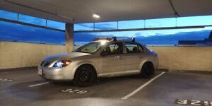 2008 Pontiac G5 (fun first car)