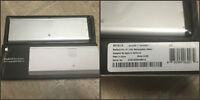 """15"""" MacBook Pro Battery. MB772LL/A never used"""