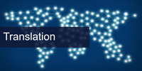 Professional Translation Services - FREE Quotation