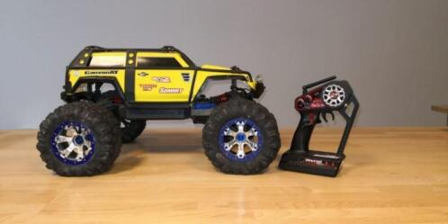 Tweedehands Traxxas Summit (1 op 8)