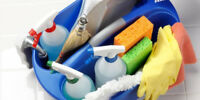 building and offices cleaning services