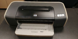 Used HP Printer (Deskjet 9650)