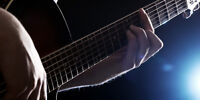Private Guitar Lessons Available