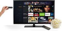 Amazon fire tv stick kodi installed