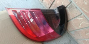 2002 Mercedes Benz 230 sports coupe tail lights for sale