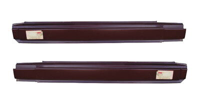 78-82 Ford Courier/Mazda B-Series Pickup Rocker Panels (Pair)