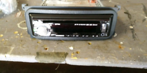 DCBT304U Bluetooth Replacement Car Stereo