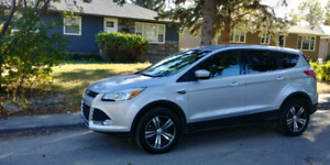 2013 Ford Escape 2.0
