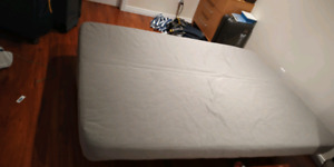 NYHAMN FUTON FROM IKEA FOR SALE
