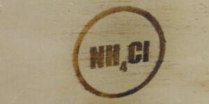 Workshop: Low temperature branding for woodworkers!