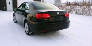 2011 Volkswagen Jetta TDI  Diesel Clean!!
