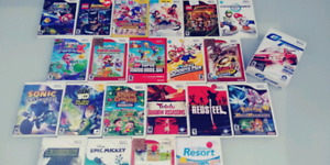 22 games one day sale 250