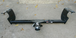 Trailer Hitch for dodge charger 2007-2017