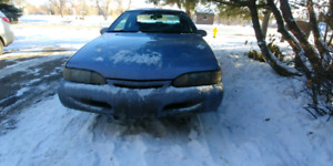 95 Ford thunderbird parts car or fixer upper