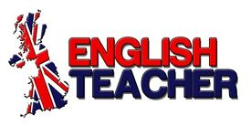 English language teacher