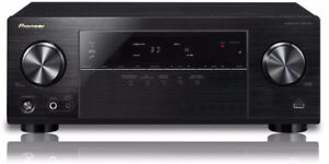 PIONEER VSX-523-K 5.1Ch 3D Ready Digital Home Theatre Receiver