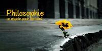 Philosophie, un espoir pour demain?