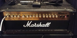 Marshall MG100 HDFX 100 watt