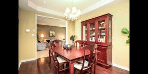 Formal Diningroom Set