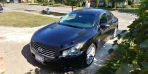 2010 Nissan Maxima S (safety/E-tested + carproof)