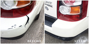 Autobody repair at your location any type of body work call now