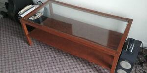 table basse pour télé