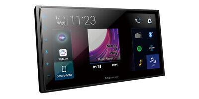 Pioneer DMH-2600NEX 2 DIN Digital Media Player Bluetooth CarPlay Android Auto