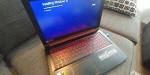 Acer Nitro Gaming Laptop for sale