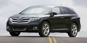 2015 Toyota Venza 4DR WGN V6 AWD  - one owner - $94.64 /Wk