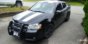 2011 Dodge Avenger SXT 4dr Sedan