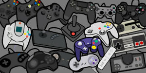 **TONS Of Video Game Consoles/Video Games for Sale!!!!**