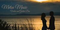 Wedding ceremony music - violin and guitar duo