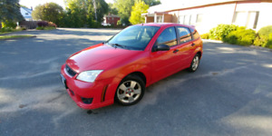 FORD Focus ZX5 SES 2007