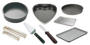 RESTAURANT / CATERING ITEMS - Baking Items