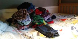 Vêtements 18-24 mois pour garçon