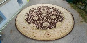 Handmade Serendipity Indian Wool Carpet