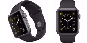SPECIAL SALE ON APPLE SMART WATCH SERIES 4, 3 & WATCH BANDS!!