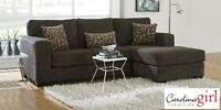 Brand NEW 2PC Sectional! Call 506-634-1010!