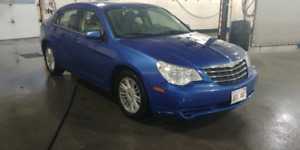 2010 Chrysler Sebring Low Kms Fully Loaded Heated Seats Etc 2500