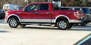 PRICE REDUCED 2010 Ford F-150 SuperCrew XTR Pickup Truck