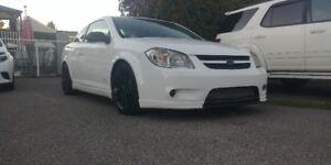 Chevrolet Cobalt SS/Turbocharged 2010