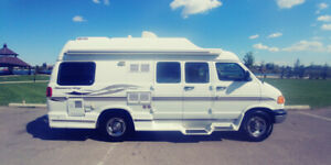 Pleasure Way Find Rvs Motorhomes Or Camper Vans Near Me
