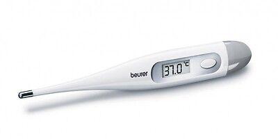 Beurer Digitales Fieberthermometer FT 09 / 1 digital weiß wasserdicht NEU