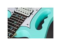 Ibanez Jem 70V Sea-foam green for sale!
