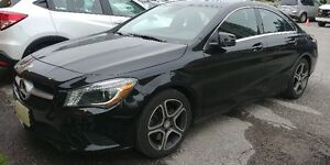 2014 Mercedes-Benz CLA 4matic QUICK SALE