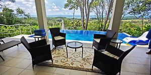 Canadian Owned Costa Rica Villa