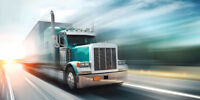 Learn to be a Professional Truck Driver
